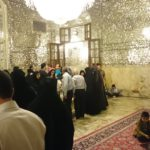 Mesita-Imama-Rezu-Mashad_Iran